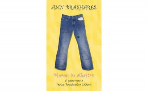 A patra vara a Fratiei Pantalonilor Calatori, autor Ann Brashares