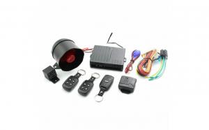 Alarma auto CARGUARD - CAR 001