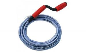 Sarpe spiralat pentru desfundat tevi de scurgere lungime 5 m, diametru 0.9 mm