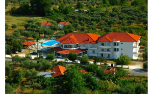 Hotel Achilion 3*, Early Booking, Early Booking Grecia