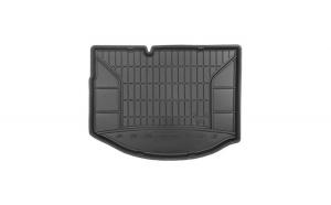 Tava portbagaj dedicataCITROEN DS3 11.09-07.15 rezaw