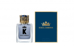 Apa de Toaleta Dolce & Gabbana, K, Barbati, 100 ml
