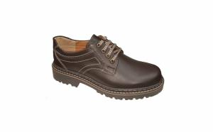 Pantofi piele naturala made in Romania