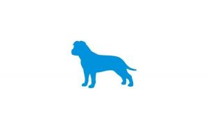 Sticker Rottweiler