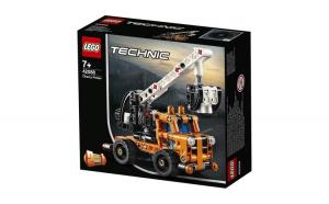 LEGO technic Macara 155 piese
