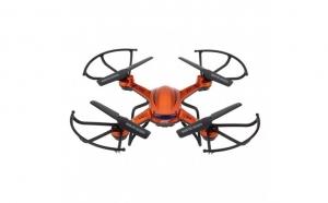Drona JJRC - H12C cu Camera HD 5.0 MP, Ziua copilului, Jucarii Exterior