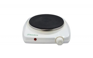 Plita electrica Hausberg, 1500 W, 1 arzator, termostat