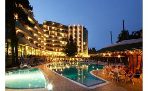 Hotel Edelweiss 4*