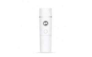 Umidificator Techstar®  Portabil  Aromaterapie  25ml  ALB