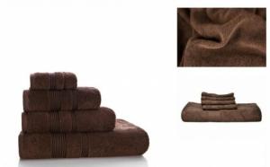 Set de 2 prosoape baie din fire de bambus, calitate premium, la doar 75 RON in loc de 160 RON