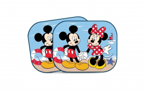 Set 2 parasolare Minnie and Mickey