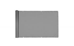 Paravan protectie balcon Aspect beton 5