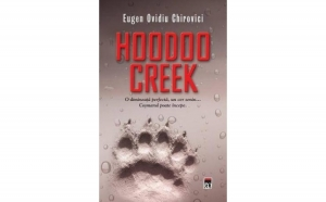 Hoodoo Creek , autor Eugen Ovidiu Chirovici