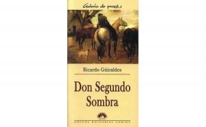 Don Segundo Sombra,