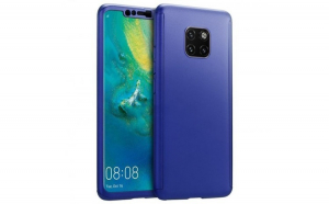 Husa Full Cover 360 pentru Huawei Mate