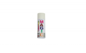 Magic Vopsea spray alb glacier 369 400