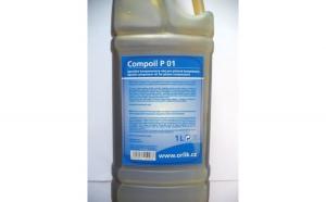 Ulei compresor piston scule pneumatice 1 litru