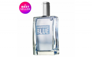 Apa de toaleta Individual Blue, 100 ml