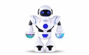 Robotel Dansator HT-01