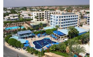 Hotel Anonymous Beach 3*