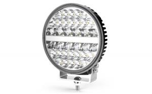 Proiector LED HL-2007DRL, 12-24V, cu lumina de zi