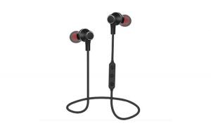 Casti Stereo Bluetooth Reflection Vision, M6 Microfon ,Bass Puternic, Negru