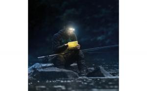 PHENOM - Lampa de lucru COB LED cu
