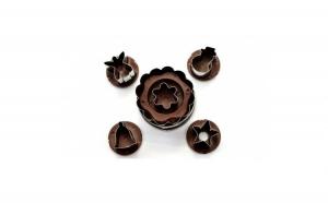 Forma de biscuiti 5 aparat modele