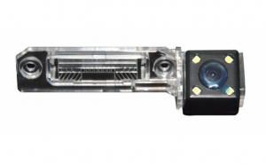 Camera marsarier dedicata  cu infrarosu Seat Leon MK2 2005 - 2012, ALTEA, ALTEA XL