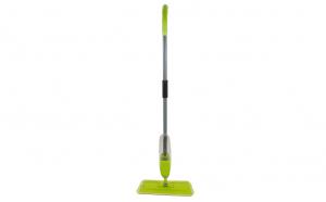 Mop cu pulverizator MOP&GO pentru toate suprafetele cu rezervor detasabil, microfibra / DSY 1111