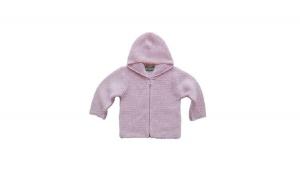 Cardigan uni Kristel Kids, fete, roz, 9, Haine pentru copii