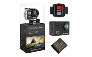 Camera Video Sport Originala EKEN H9R