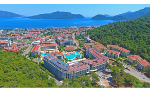 Early Booking Marmaris - Sejur 7 nopti la Hotel Green Nature Resort & Spa 5*, all inclusive, transport cu avionul