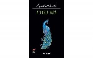 A treia fata, autor Agatha Christie