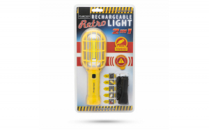 PHENOM - Lampa de lucru COB LED, cu