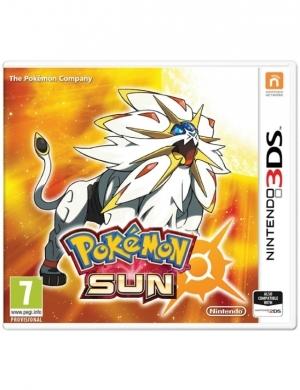 Joc Pokemon Sun