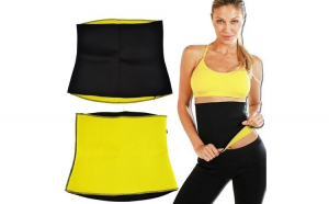 Set  Fitness , Pantaloni Hot Shapers +