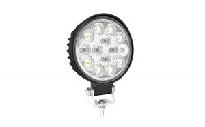 Proiector LED HG-WK-6020DRL 12-24V, cu lumina de zi