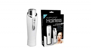 Epilator facial - Hairless By NuBriliance