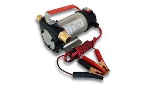 Pompa de Transfer Combustibil 220V , Autoamorsare, Motorina sau Ulei SHD AUTO