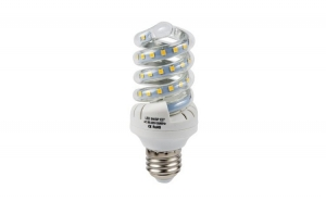 Bec led 5w spirala