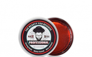 Ceara profesionala pentru par, Hair Wax Professional, 60g