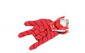 Manusa Spiderman pentru copii cu