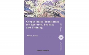 Corpus-Based Translation for Research, autor Mona Arhire
