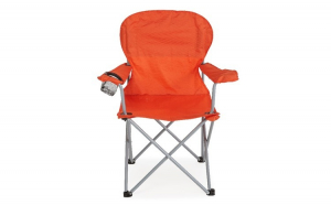 Scaun camping, polyester, 65 x 48.5 x 89 cm