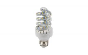 BEC LED SPIRALA 9W Lumina Rece