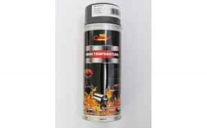 Spray vopsea Profesional Rezistent Termic GRI ANTRACIT 800°C 400ml