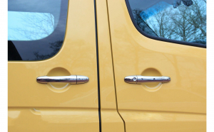 Ornamente manere Mercedes Sprinter W906