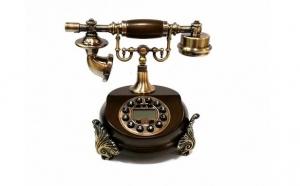 Telefon antic cu afisaj, la doar 289 RON in loc de 578 RON