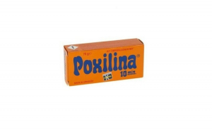 Adeziv Poxilina 70 g
